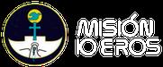 Mision IO EROS Logo